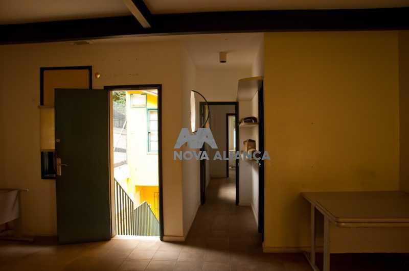 thumbnail_CASA_LARAN-23_ok - Casa à venda Laranjeiras, Rio de Janeiro - R$ 1.780.000 - NFCA00031 - 4