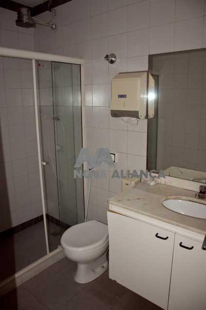 thumbnail_CASA_LARAN-25 - Casa à venda Laranjeiras, Rio de Janeiro - R$ 1.780.000 - NFCA00031 - 11