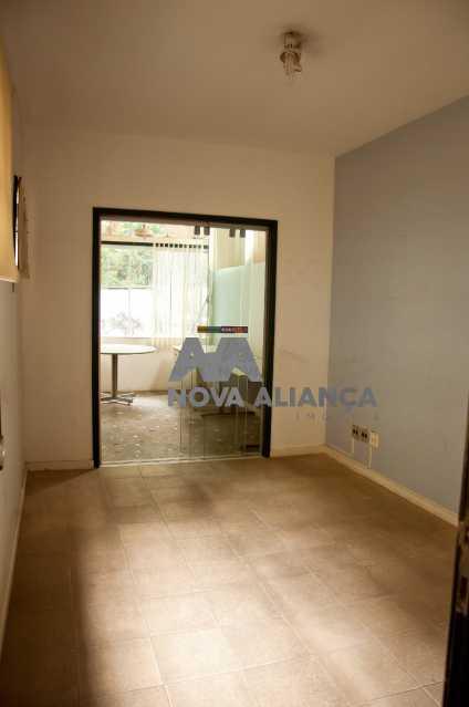 thumbnail_CASA_LARAN-28 - Casa à venda Laranjeiras, Rio de Janeiro - R$ 1.780.000 - NFCA00031 - 12