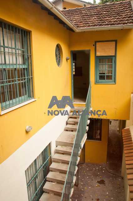 thumbnail_CASA_LARAN-47_ok - Casa à venda Laranjeiras, Rio de Janeiro - R$ 1.780.000 - NFCA00031 - 8
