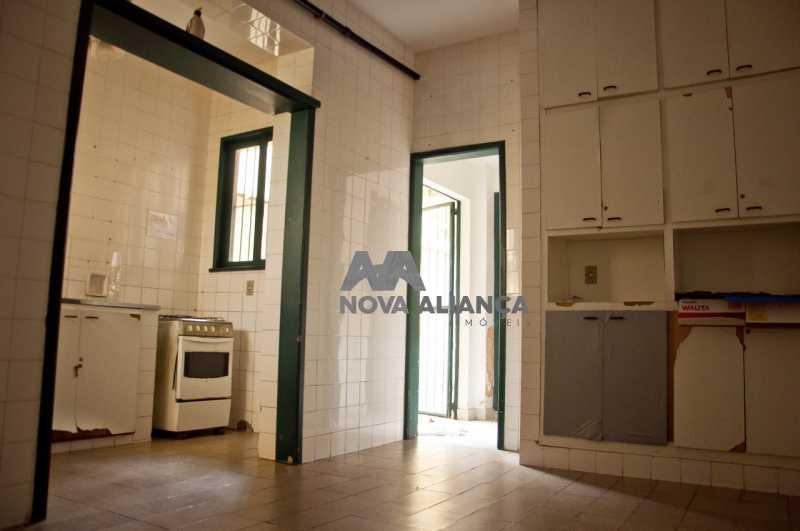thumbnail_CASA_LARAN-77 - Casa à venda Laranjeiras, Rio de Janeiro - R$ 1.780.000 - NFCA00031 - 13