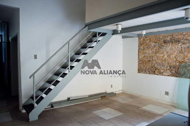 thumbnail_CASA_LARAN-85 - Casa à venda Laranjeiras, Rio de Janeiro - R$ 1.780.000 - NFCA00031 - 10