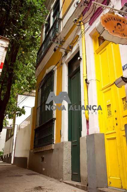 thumbnail_CASA_LARAN-vai - Casa à venda Laranjeiras, Rio de Janeiro - R$ 1.780.000 - NFCA00031 - 16