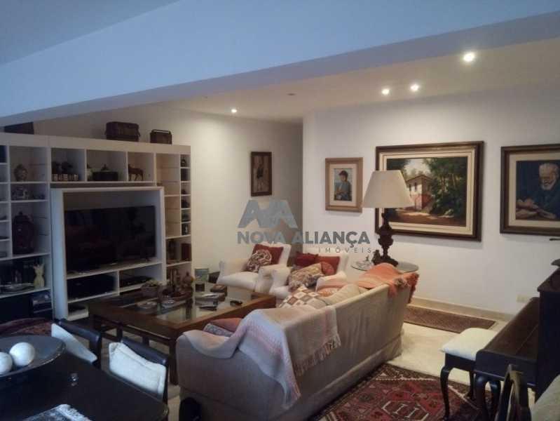 1f10ec0e-2339-4fa2-af61-ed0b29 - Apartamento à venda Rua General Ivan Raposo,Barra da Tijuca, Rio de Janeiro - R$ 1.100.000 - NCAP20795 - 3