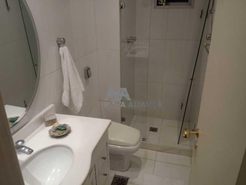 4c20dd27-250d-42c0-b5ac-e611f5 - Apartamento à venda Rua General Ivan Raposo,Barra da Tijuca, Rio de Janeiro - R$ 1.100.000 - NCAP20795 - 13