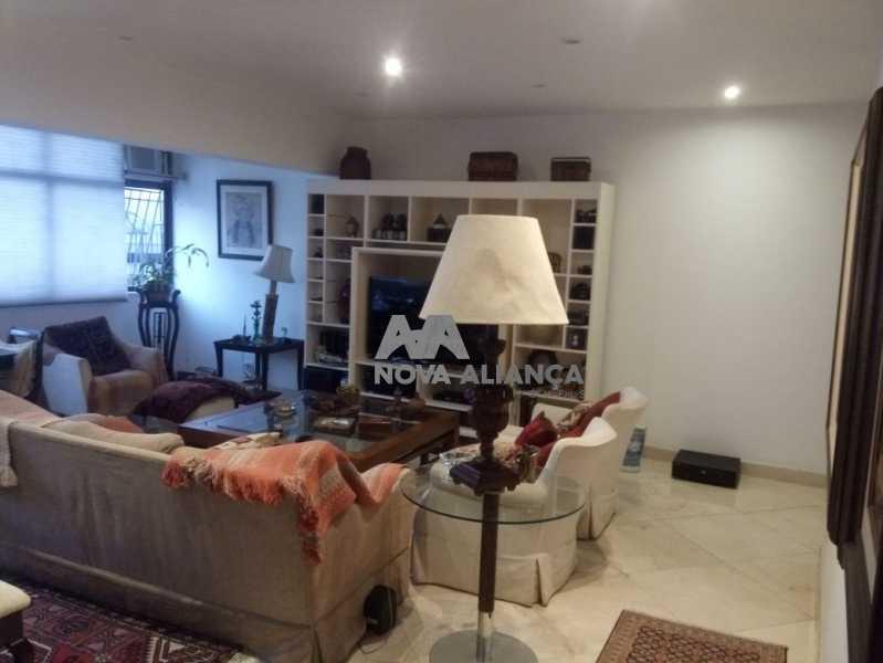 8bb242f2-1121-4b3f-b07e-134968 - Apartamento à venda Rua General Ivan Raposo,Barra da Tijuca, Rio de Janeiro - R$ 1.100.000 - NCAP20795 - 1