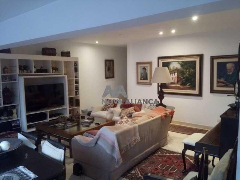 56a084e6-4ad0-4666-b66a-01cf75 - Apartamento à venda Rua General Ivan Raposo,Barra da Tijuca, Rio de Janeiro - R$ 1.100.000 - NCAP20795 - 5