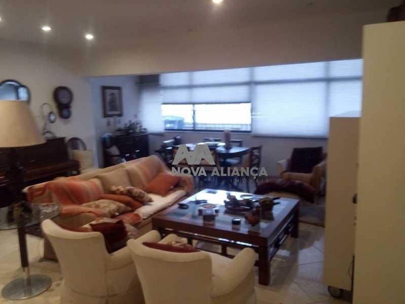 81c8bd4d-452e-4a5b-9ecd-417e5a - Apartamento à venda Rua General Ivan Raposo,Barra da Tijuca, Rio de Janeiro - R$ 1.100.000 - NCAP20795 - 4
