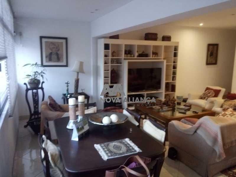 2068f0d6-a013-480d-9d54-4e43ff - Apartamento à venda Rua General Ivan Raposo,Barra da Tijuca, Rio de Janeiro - R$ 1.100.000 - NCAP20795 - 7