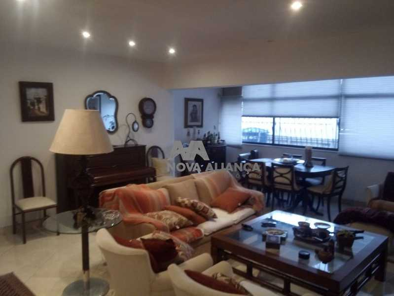c3747f80-ba6c-45f8-8541-ede566 - Apartamento à venda Rua General Ivan Raposo,Barra da Tijuca, Rio de Janeiro - R$ 1.100.000 - NCAP20795 - 22