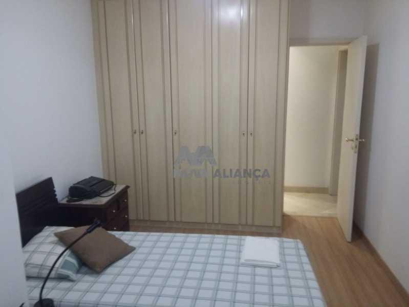 d6e5a2e0-5115-4a70-99f8-733bd7 - Apartamento à venda Rua General Ivan Raposo,Barra da Tijuca, Rio de Janeiro - R$ 1.100.000 - NCAP20795 - 16