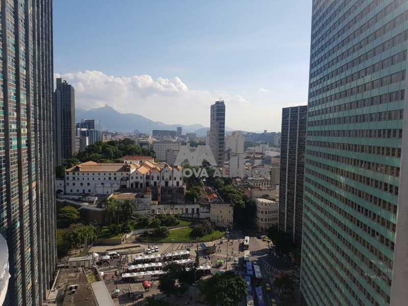 14ac73b7-9205-4c97-ab60-c95d93 - Andar 400m² à venda Avenida Rio Branco,Centro, Rio de Janeiro - R$ 1.000.000 - NBAN00007 - 1