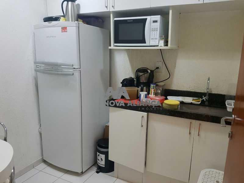08346b58-f2fd-4de2-a4d7-938330 - Andar 400m² à venda Avenida Rio Branco,Centro, Rio de Janeiro - R$ 1.000.000 - NBAN00007 - 14