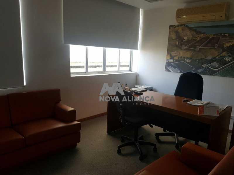 fe3e828f-55e2-4b91-9b08-472c01 - Andar 400m² à venda Avenida Rio Branco,Centro, Rio de Janeiro - R$ 1.000.000 - NBAN00007 - 11