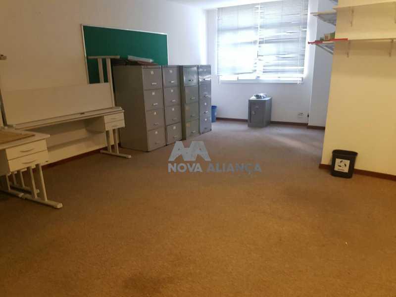 0e1a049a-eecf-4eb6-9ccf-bc489d - Andar 370m² à venda Avenida Rio Branco,Centro, Rio de Janeiro - R$ 2.000.000 - NBAN00008 - 1