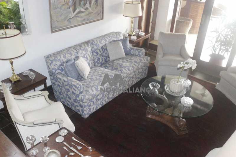 _MG_6665 - Casa à venda Rua Coronel Ribeiro Gomes,São Conrado, Rio de Janeiro - R$ 3.000.000 - NICA30015 - 11