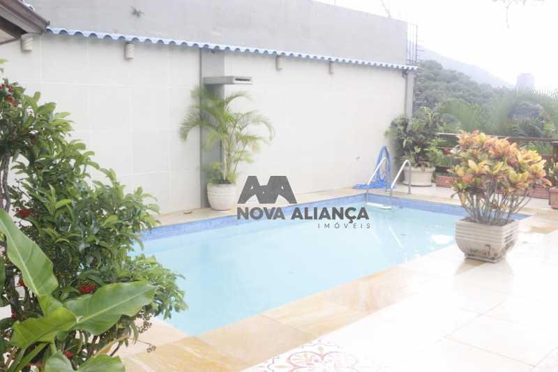 _MG_6672 - Casa à venda Rua Coronel Ribeiro Gomes,São Conrado, Rio de Janeiro - R$ 3.000.000 - NICA30015 - 1