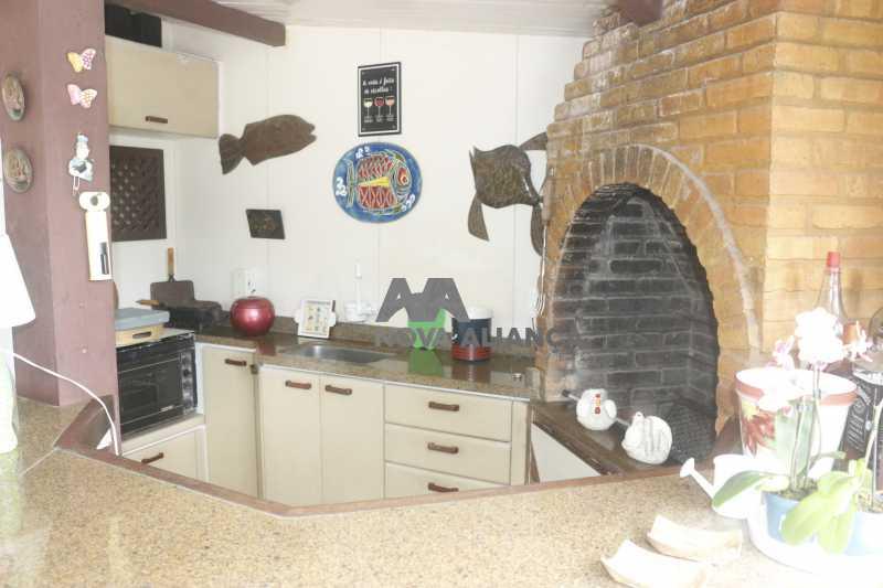 _MG_6685 - Casa à venda Rua Coronel Ribeiro Gomes,São Conrado, Rio de Janeiro - R$ 3.000.000 - NICA30015 - 5