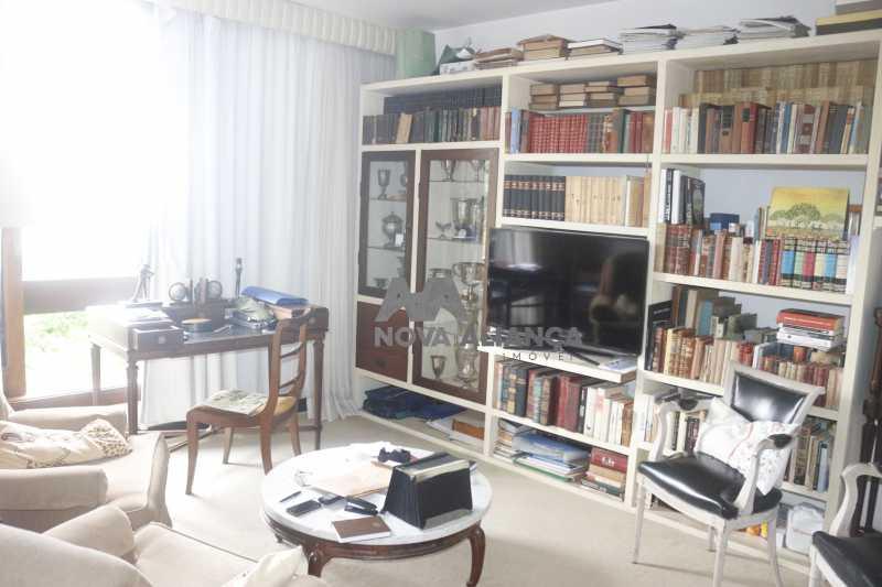 _MG_6689 - Casa à venda Rua Coronel Ribeiro Gomes,São Conrado, Rio de Janeiro - R$ 3.000.000 - NICA30015 - 12