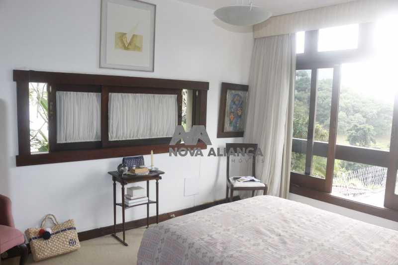 _MG_6691 - Casa à venda Rua Coronel Ribeiro Gomes,São Conrado, Rio de Janeiro - R$ 3.000.000 - NICA30015 - 15