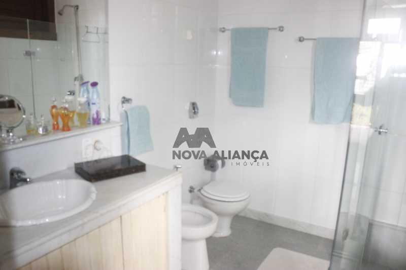 _MG_6694 - Casa à venda Rua Coronel Ribeiro Gomes,São Conrado, Rio de Janeiro - R$ 3.000.000 - NICA30015 - 17