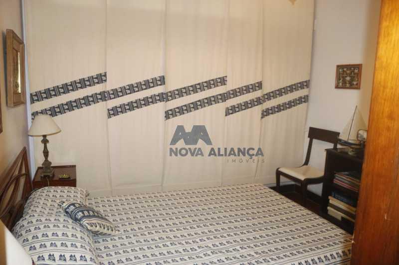 _MG_6700 - Casa à venda Rua Coronel Ribeiro Gomes,São Conrado, Rio de Janeiro - R$ 3.000.000 - NICA30015 - 18