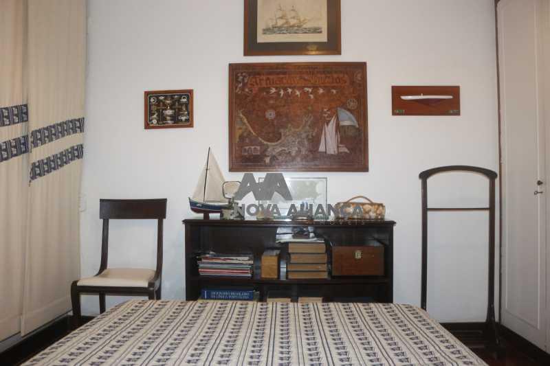 _MG_6701 - Casa à venda Rua Coronel Ribeiro Gomes,São Conrado, Rio de Janeiro - R$ 3.000.000 - NICA30015 - 20