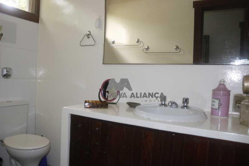 _MG_6702 - Casa à venda Rua Coronel Ribeiro Gomes,São Conrado, Rio de Janeiro - R$ 3.000.000 - NICA30015 - 21