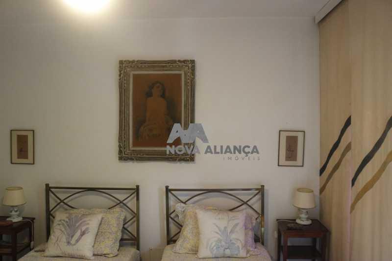 _MG_6706 - Casa à venda Rua Coronel Ribeiro Gomes,São Conrado, Rio de Janeiro - R$ 3.000.000 - NICA30015 - 23