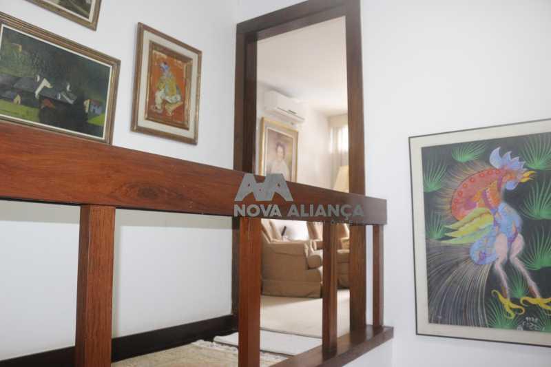 _MG_6707 - Casa à venda Rua Coronel Ribeiro Gomes,São Conrado, Rio de Janeiro - R$ 3.000.000 - NICA30015 - 24