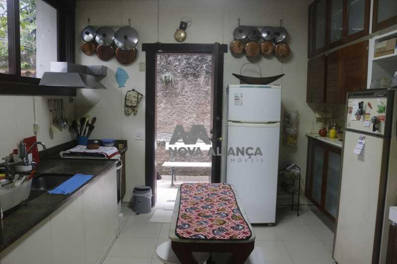 _MG_6709 - Casa à venda Rua Coronel Ribeiro Gomes,São Conrado, Rio de Janeiro - R$ 3.000.000 - NICA30015 - 26