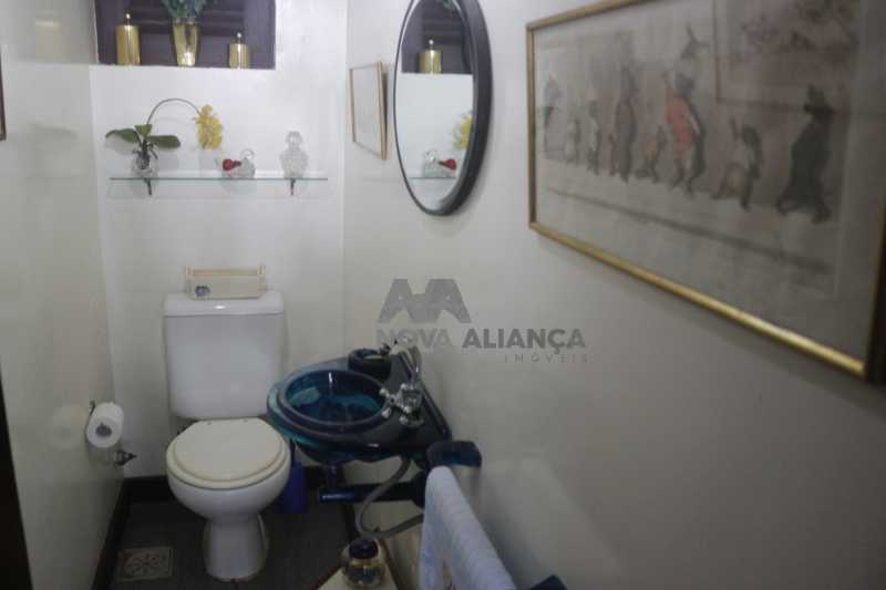 _MG_6711 - Casa à venda Rua Coronel Ribeiro Gomes,São Conrado, Rio de Janeiro - R$ 3.000.000 - NICA30015 - 25