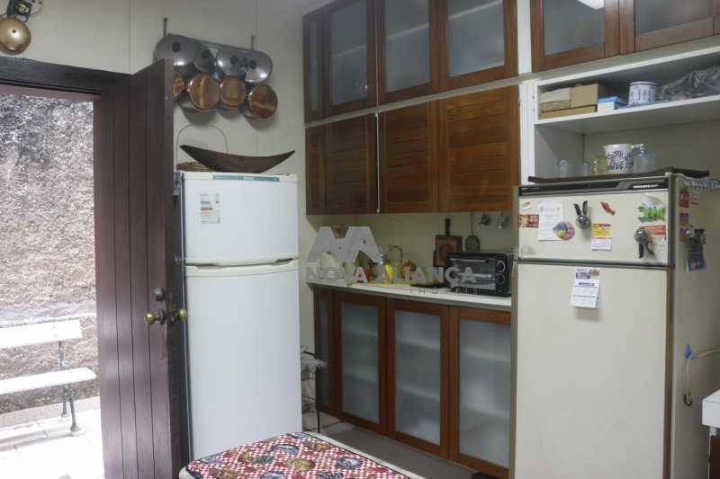 _MG_6712 - Casa à venda Rua Coronel Ribeiro Gomes,São Conrado, Rio de Janeiro - R$ 3.000.000 - NICA30015 - 27