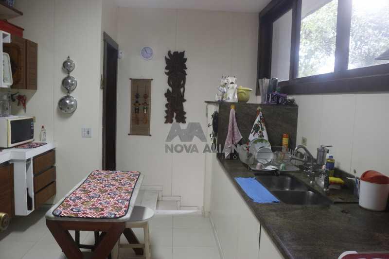 _MG_6715 - Casa à venda Rua Coronel Ribeiro Gomes,São Conrado, Rio de Janeiro - R$ 3.000.000 - NICA30015 - 28