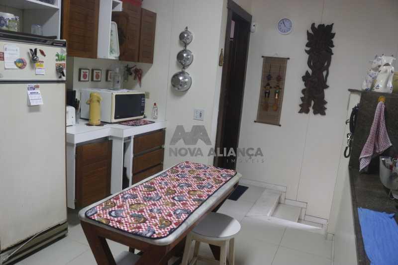 _MG_6716 - Casa à venda Rua Coronel Ribeiro Gomes,São Conrado, Rio de Janeiro - R$ 3.000.000 - NICA30015 - 29