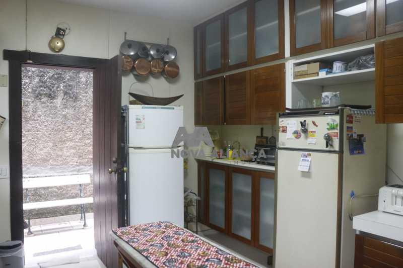 _MG_6718 - Casa à venda Rua Coronel Ribeiro Gomes,São Conrado, Rio de Janeiro - R$ 3.000.000 - NICA30015 - 30