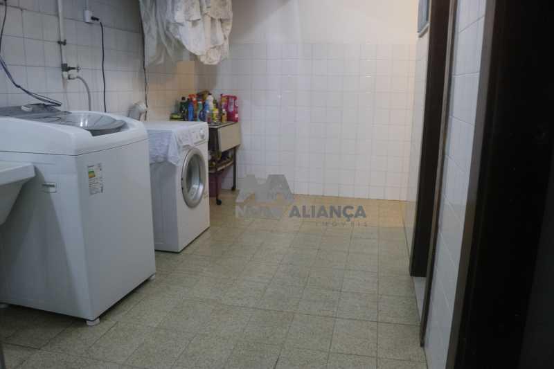 _MG_6720 - Casa à venda Rua Coronel Ribeiro Gomes,São Conrado, Rio de Janeiro - R$ 3.000.000 - NICA30015 - 31