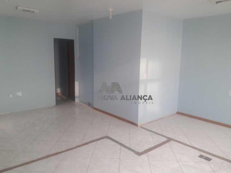 20180525_075206 - Sala Comercial 120m² à venda Rua Professor Gabizo,Tijuca, Rio de Janeiro - R$ 500.000 - NTSL00056 - 4