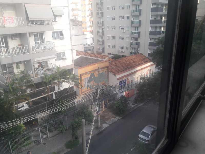 20180525_075223 - Sala Comercial 120m² à venda Rua Professor Gabizo,Tijuca, Rio de Janeiro - R$ 500.000 - NTSL00056 - 16