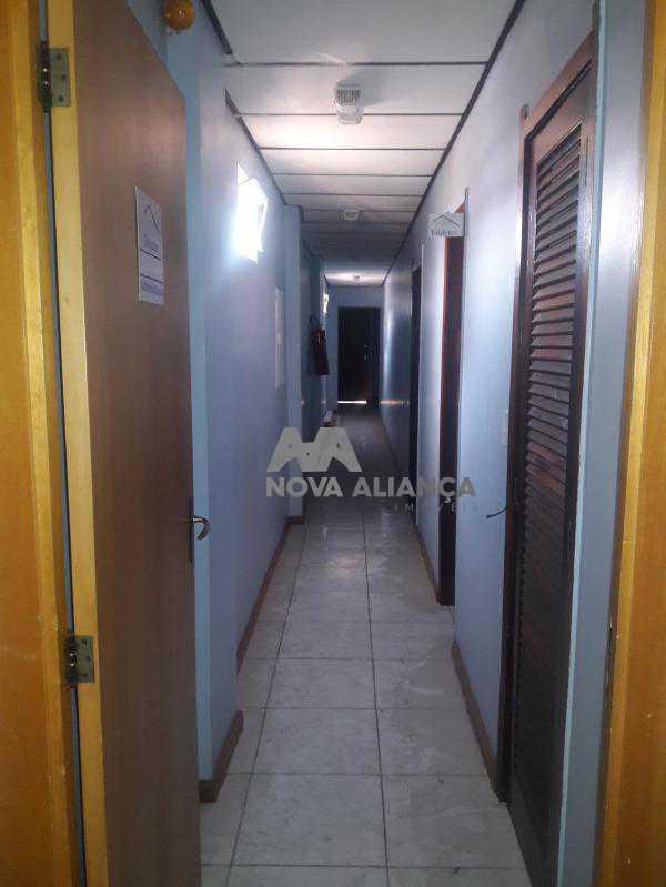 20180525_075331 - Sala Comercial 120m² à venda Rua Professor Gabizo,Tijuca, Rio de Janeiro - R$ 500.000 - NTSL00056 - 21