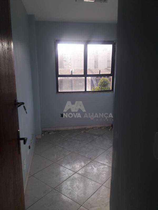 20180525_075455 - Sala Comercial 120m² à venda Rua Professor Gabizo,Tijuca, Rio de Janeiro - R$ 500.000 - NTSL00056 - 11