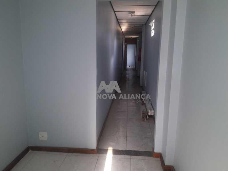 20180525_075606 - Sala Comercial 120m² à venda Rua Professor Gabizo,Tijuca, Rio de Janeiro - R$ 500.000 - NTSL00056 - 18