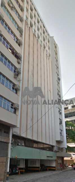 WhatsApp Image 2018-05-28 at 1 - Vaga de Garagem 13m² à venda Rua Cortines Laxe,Centro, Rio de Janeiro - R$ 40.000 - NBVG00003 - 1