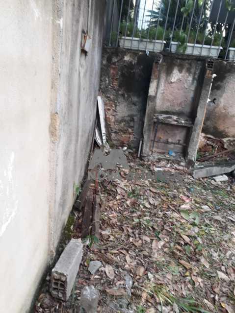 0f8522a7-2bfe-4515-91a3-9acba1 - Terreno Bifamiliar à venda Rua José Higino,Tijuca, Rio de Janeiro - R$ 1.550.000 - NTBF00001 - 1