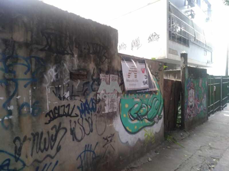 5f4968fb-517f-4a10-b432-e80d9c - Terreno Bifamiliar à venda Rua José Higino,Tijuca, Rio de Janeiro - R$ 1.550.000 - NTBF00001 - 5