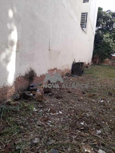 45381e64-ccbb-4ff2-ab58-e9f51e - Terreno Bifamiliar à venda Rua José Higino,Tijuca, Rio de Janeiro - R$ 1.550.000 - NTBF00001 - 21