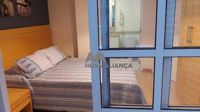20180529_164056 - Flat à venda Rua Domingos Ferreira,Copacabana, Rio de Janeiro - R$ 950.000 - NCFL10036 - 12