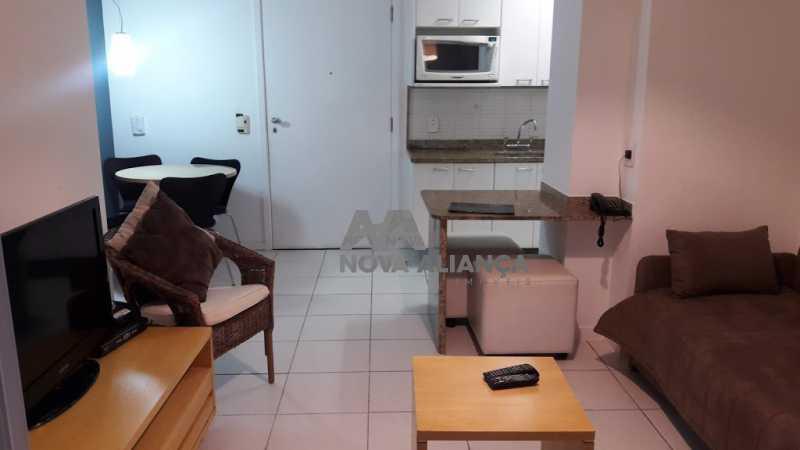 20180529_164144 - Flat à venda Rua Domingos Ferreira,Copacabana, Rio de Janeiro - R$ 950.000 - NCFL10036 - 3