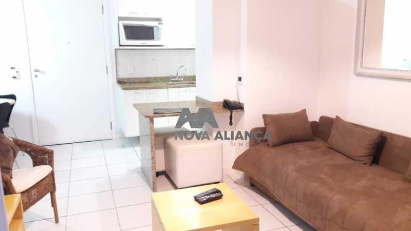 20180529_164153 - Flat à venda Rua Domingos Ferreira,Copacabana, Rio de Janeiro - R$ 950.000 - NCFL10036 - 1