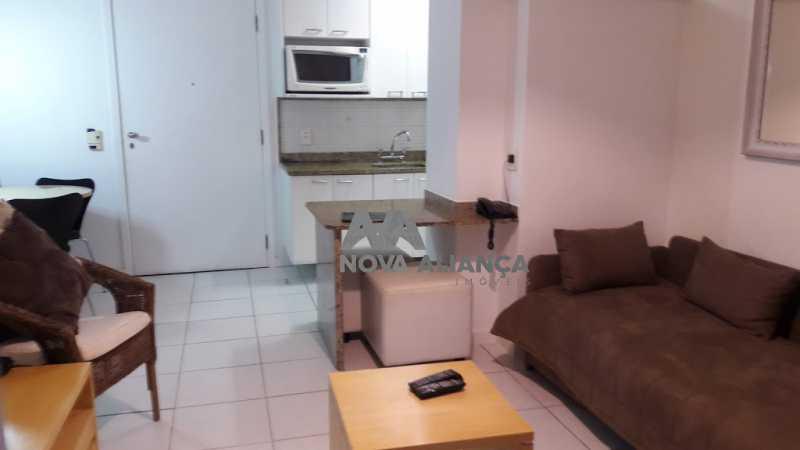 20180529_164157 - Flat à venda Rua Domingos Ferreira,Copacabana, Rio de Janeiro - R$ 950.000 - NCFL10036 - 4